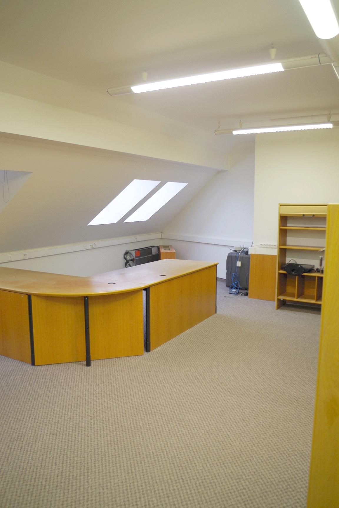 Kancelárske priestory do nájmu