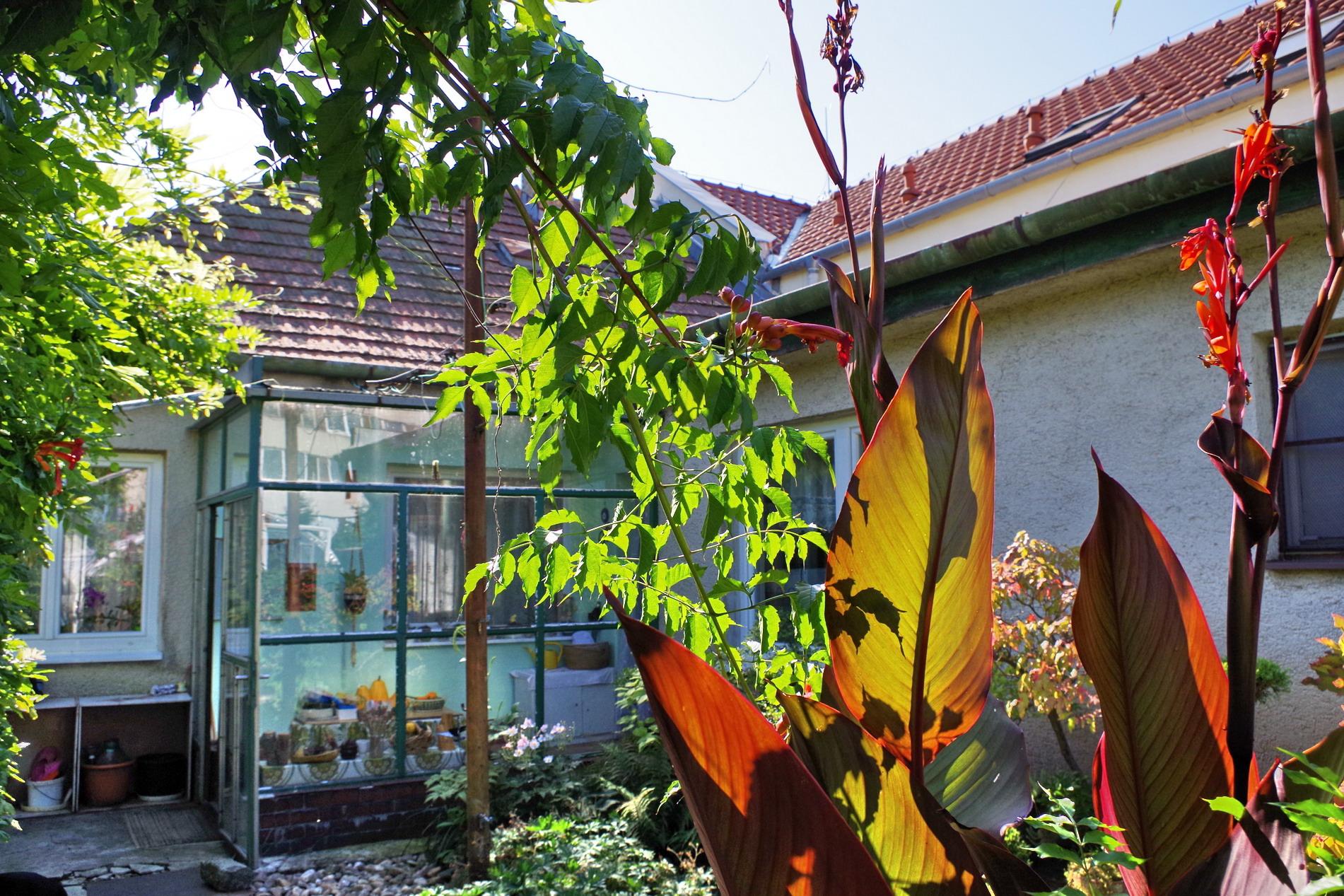 Pekný rodinný dom v tichej uličke, NZ – Rezervovaný