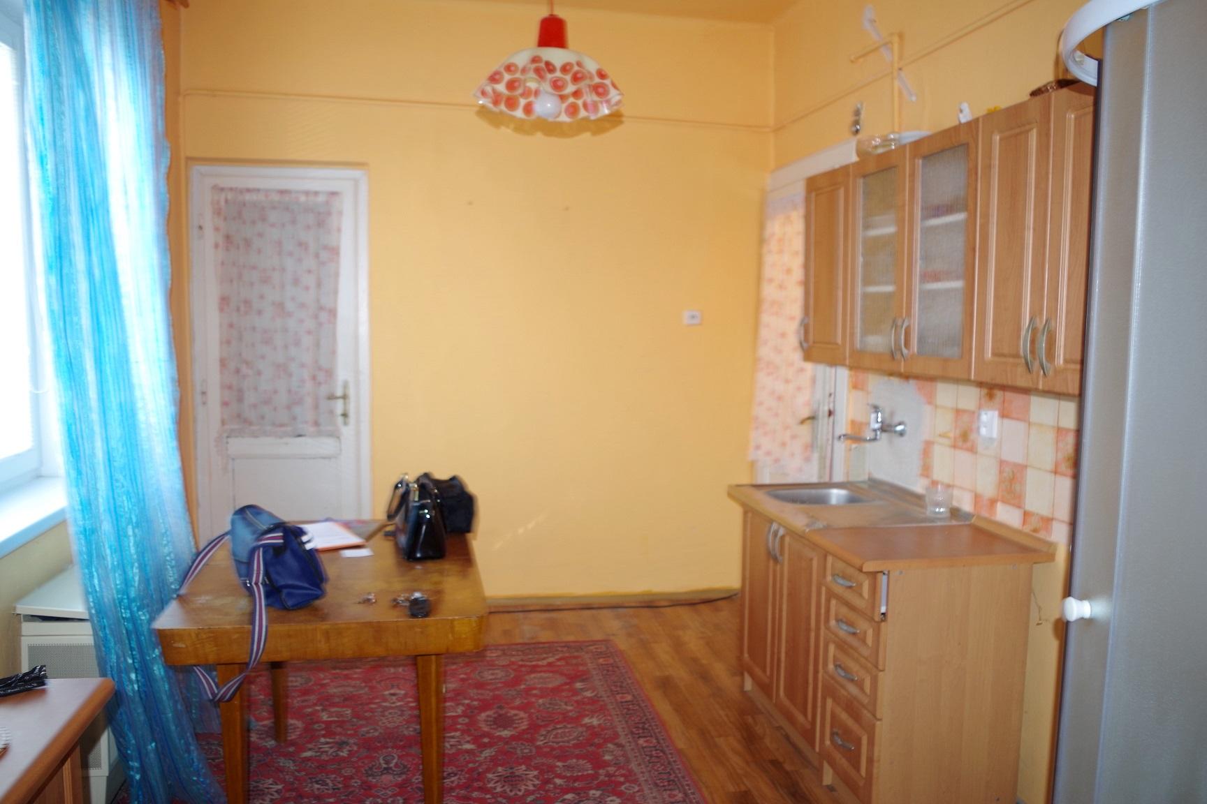 1 izbový byt do prenájmu