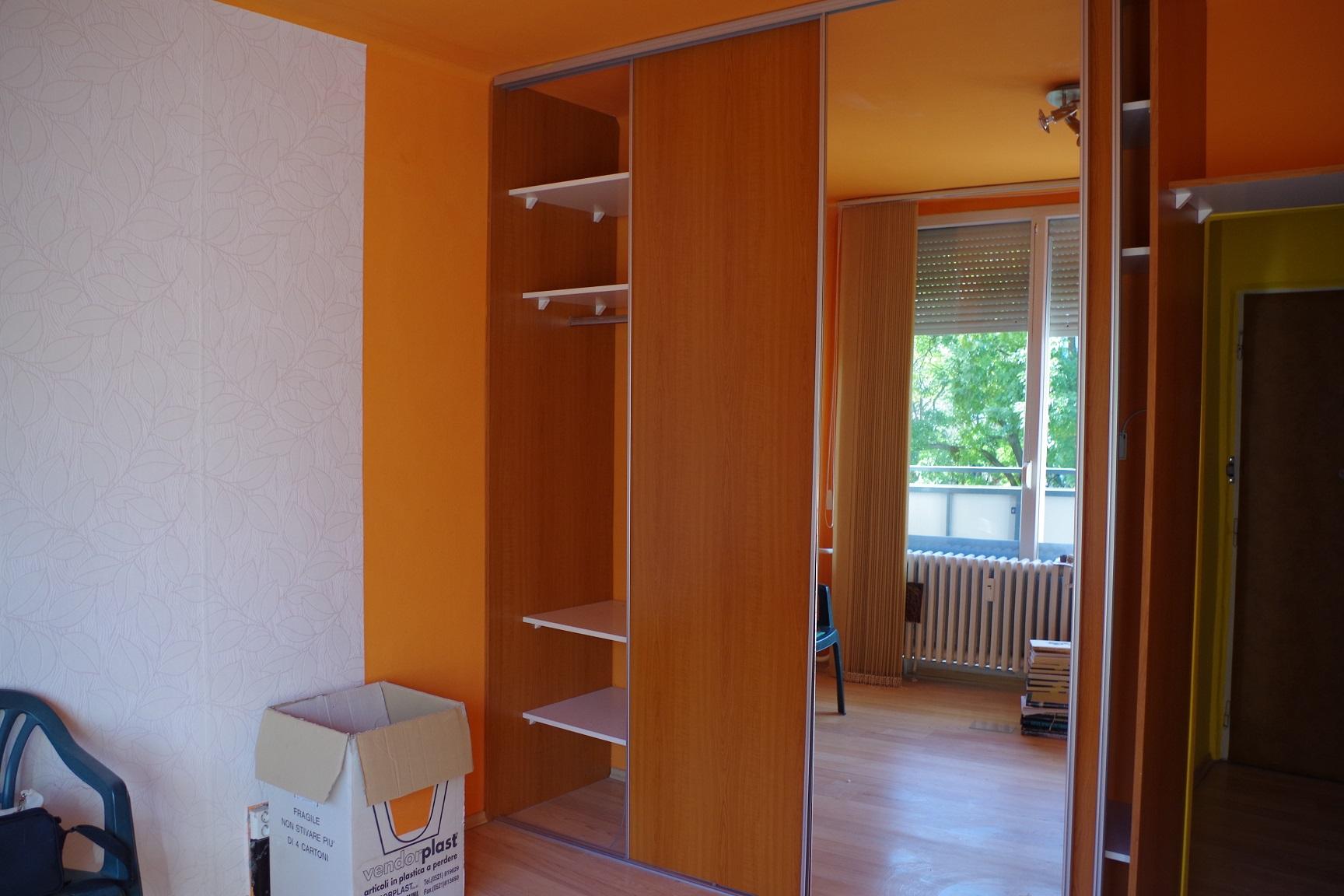 3-izbový byt, N.Zámky