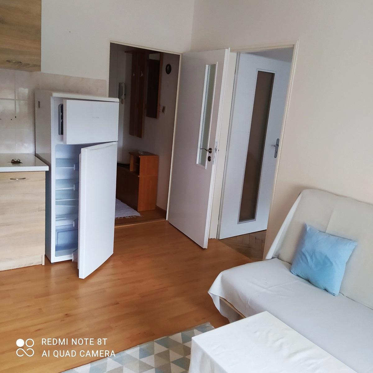 Prenájom útulného 1 izbového bytu na Ďorockej ulici